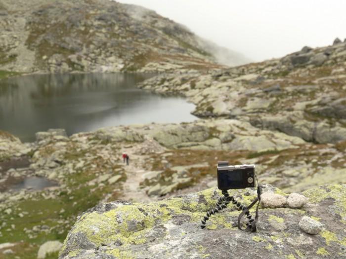Canon SX-200 vakci - autor: Miroslav Sedlmajer