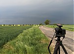 Fotoaparát připraven - autor: Jan Drahokoupil