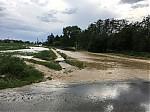 Zaplavené silnice - autor: Jan Drahokoupil
