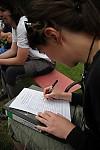 Schůze AMS - o.s., aneb podpis je důležitá byrokratická záležitost - autor: Jan Drahokoupil
