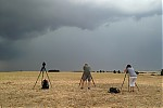 Lovci a jejich bouře - Martin a Dáša - autor: Jan Drahokoupil
