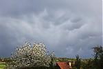 Oblaky mamma - autor: Jan Drahokoupil
