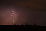 Poslední CG blesk večera - autor: Jan Drahokoupil