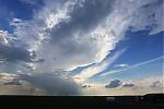 Kovadlina slábnoucí bouřky - autor: Jan Drahokoupil
