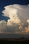 Celá konvektivní věž - autor: Jan Drahokoupil