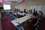 Konferenční sál - autor: Jan Drahokoupil