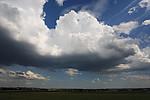 Cumulus congestus - autor: Jan Drahokoupil