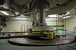 Pracující turbína vodní elektrárny Lipno I- autor: Jan Drahokoupil