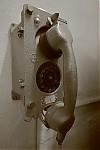 Telefon značky Tesla - autor: Jan Drahokoupil