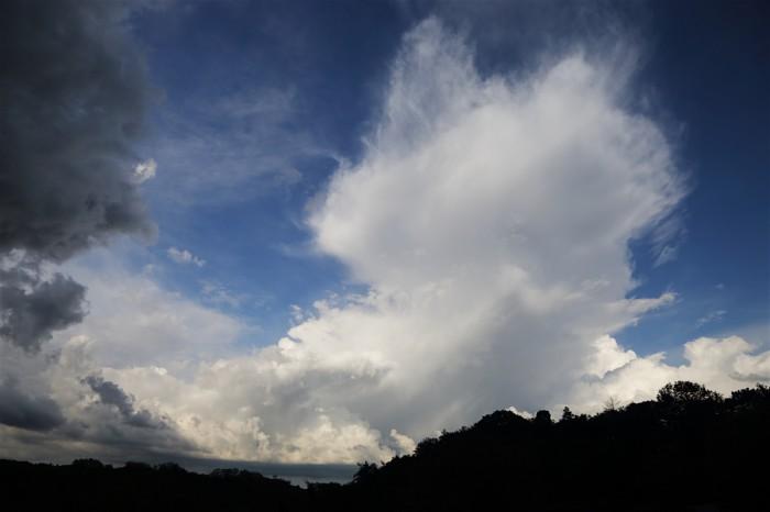 Cumulonimbus - autor: Jan Drahokoupil