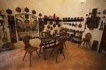 Kuchyně na hradě Kost - autor: Lukáš Ronge