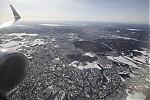 Pohled na Oslo zvýšky - autor: Lukáš Ronge