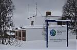 Místní meteorologická stanice - autor: Lukáš Ronge