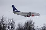 Letadlo SAS - autor: Lukáš Ronge