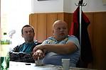 Martin Čeněk a Jirka Kalina - autor: Lukáš Ronge