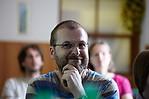 Michal Geryk - autor: Lukáš Ronge