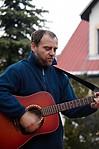 Hudební doprovod - autor: Lukáš Ronge