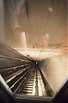 Výtahová šachta - autor: Lukáš Ronge