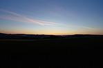 Čekání na východ Slunce - autor: Lukáš Ronge