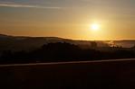 Východ Slunce - autor: Lukáš Ronge