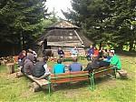 Členská schůze AMS - o.s. - autor: Lukáš Ronge