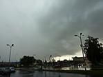 Odcházející bouřka - autor: Michal Geryk