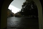 Mé útočiště před bouří - autor: Michal Geryk