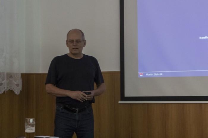 Martin Setvák - autor: Zbyněk Černoch