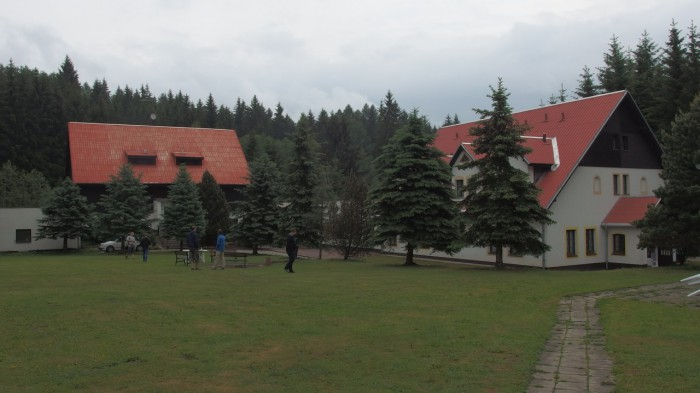 Rekreační areál Blatnice - autor: Tomáš Prouza