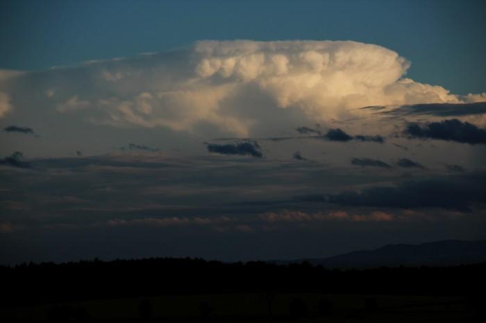 Další silná bouře sknuckles - autor: Luboš Opalecký