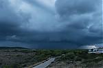 Ejhle bouřka :-) - autor: Dagmar Müllerová