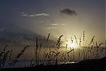 Z nedělního východu Slunce - autor: Dagmar Müllerová