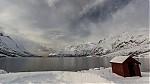 Ersfjordbotn - autor: Dagmar Müllerová