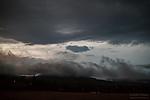Rozpadlý Roll cloud(?) - autor: Tomáš Chlíbec