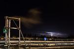 Odcházející bouřky - autor: Tomáš Chlíbec
