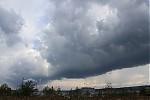 Cumulus congestus - autor: Jan Džugan