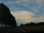 Mohutný cumulonimbus vdáli - autor: Jan Džugan
