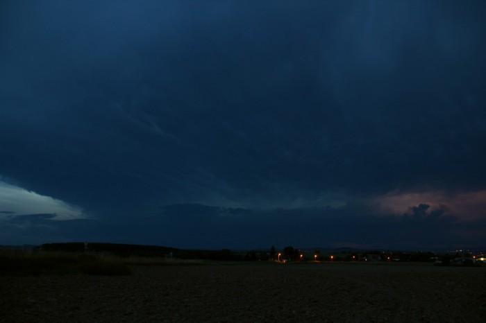 Druhá bouře na západě - autor: Jan Džugan