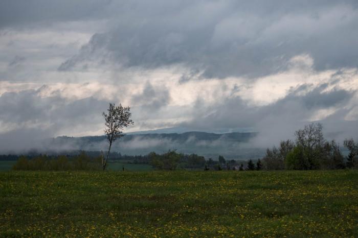 Krajina po dešti 02 - autor: Jan Džugan