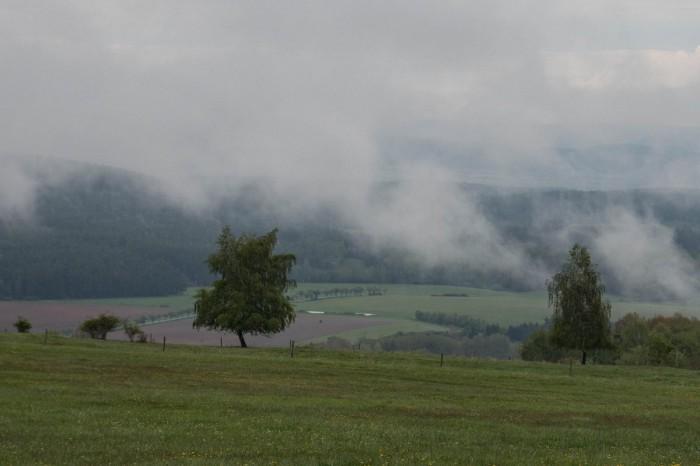 Krajina po dešti 04 - autor: Jan Džugan