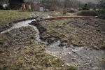 Odvodňovací potrubí - autor: Jan Drahokoupil