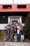 Společná fotka všech zúčastněných - autor: Lukáš Ronge